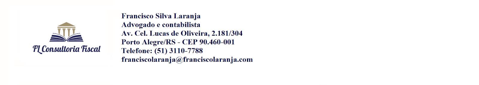 Francisco Laranja Consultoria Fiscal e Tributária