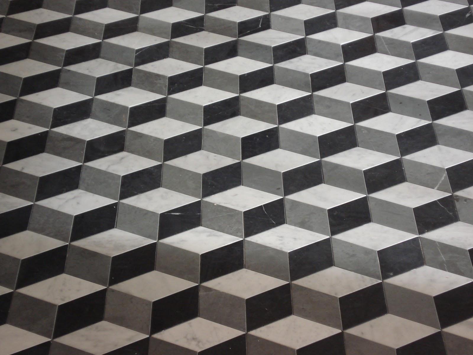 Nina Farmer Interiors Graphic Floors Amp The Louis Cube