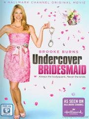 Undercover Bridesmaid (Dama de honor encubierta) (2012)