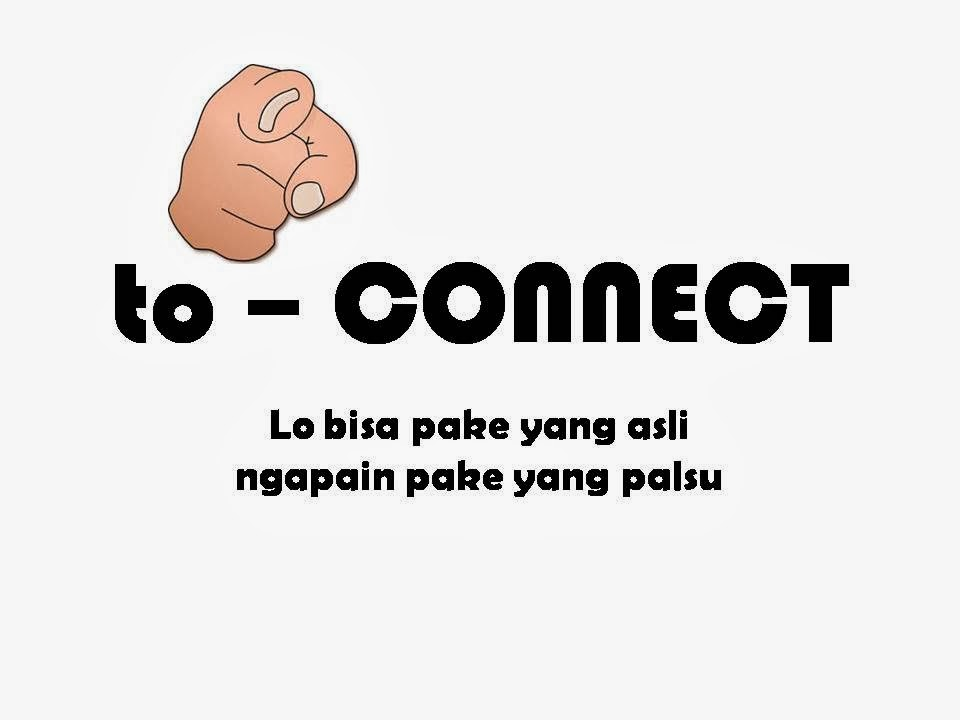 to CONNECT