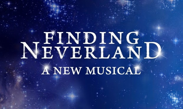 Finding Neverland - A New Musical In Boston
