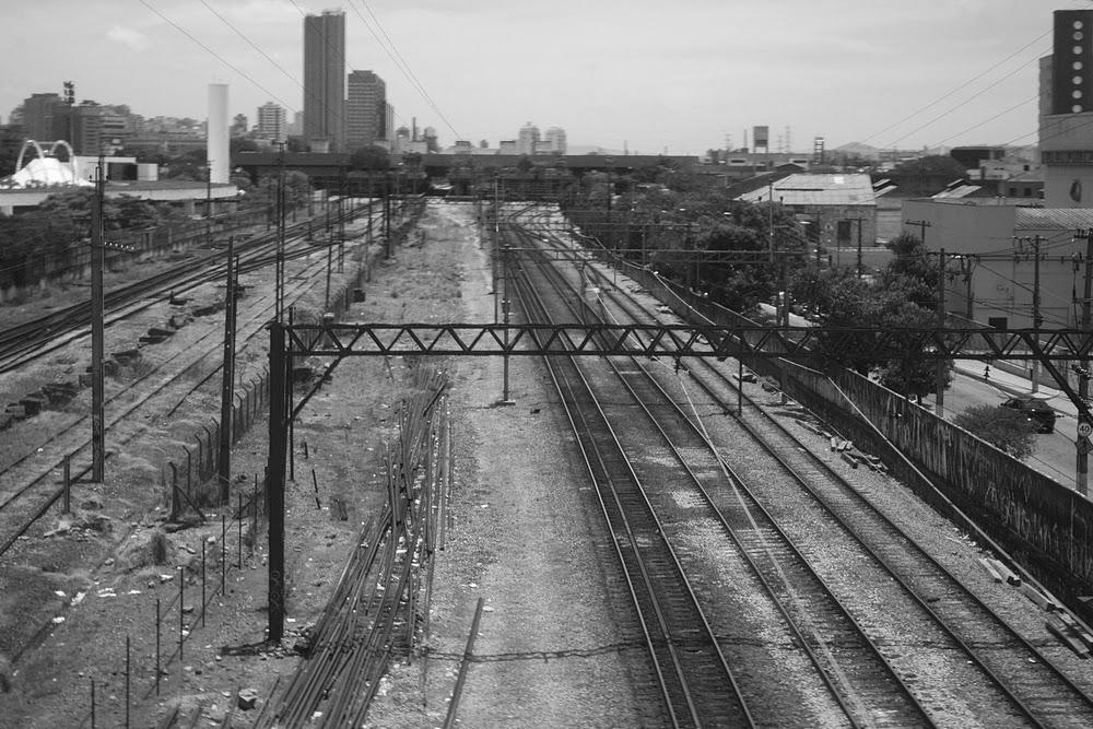 São Paulo - Ferroviário