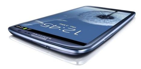 Samsung, Android Smartphone, Smartphone, Samsung Smartphone, Samsung Galaxy S3, Galaxy S3