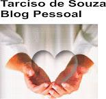Tarciso de Souza - Blog Pessoal