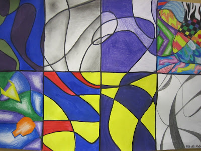Elements Of Art Painting : Mrs. wille's art room: elements of