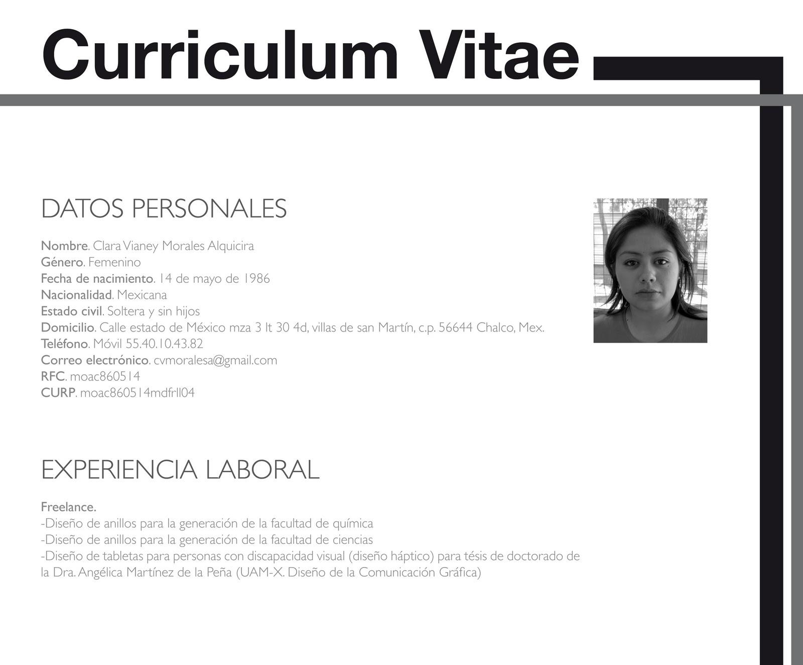 Diseño Industrial en México: Curriculum
