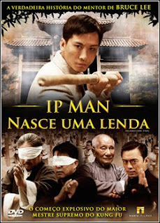 IP%2BMan%2B %2BNasce%2BUma%2BLenda Download   IP Man: Nasce Uma Lenda   RMVB   Dublado