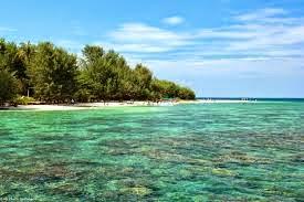 Pulau Karimun Jawa Jepara