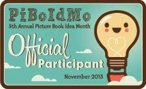 Picture Book Idea Month Participant