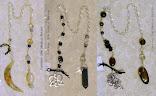 Handmade Pendulums