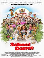 Baile escolar (2014)