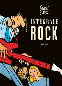 Intégrale Rock, 2014
