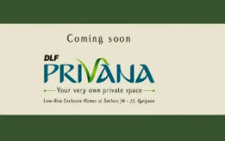 DLF Privana Gurgaon