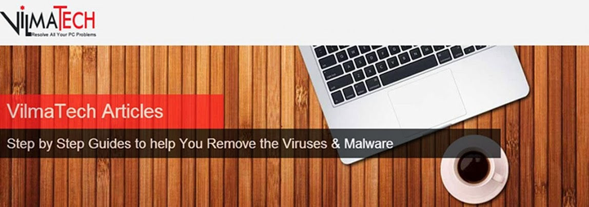 Virus Removal Guidline