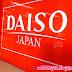 Oh! Murah Giler shopping kat Daiso, Japan!