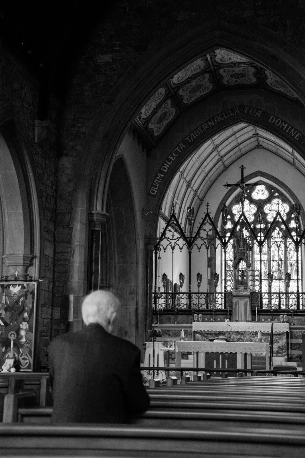 Holy Trinity Abbey, Adare