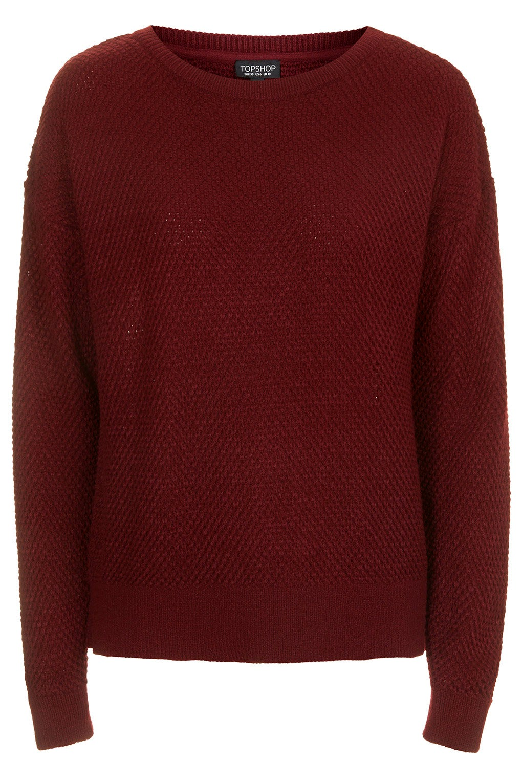 burgundy grunge jumper, wine jumper,