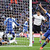 video gol tottenham hotspur vs chelsea 20 oktober 2012