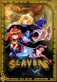 assistir - Slayers - Episodios Online - online