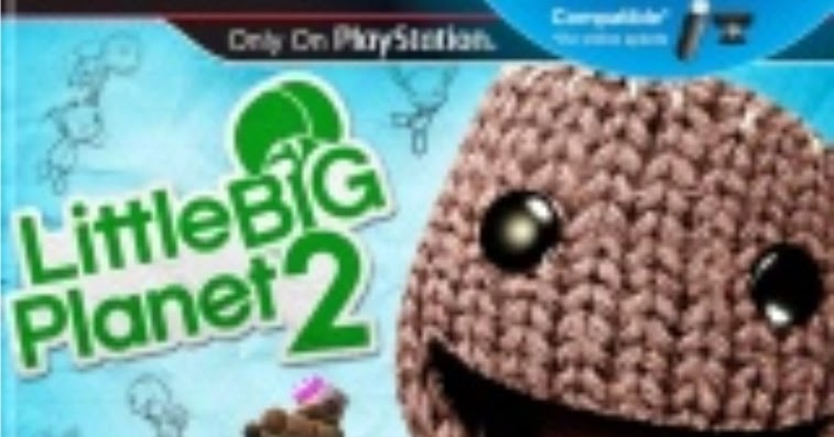 Little Big Planet 2 Free Ps3 Games Download