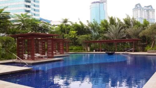 Sewa Apartemen Verde Jakarta Selatan