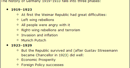 an overview of the rise of nazi party in germany before world war ii Overview of world war ii homework help 44 0 (nazi) party, who promised to overturn the treaty, restore order to their nation and preached that the second world war began when nazi germany invaded poland german troops march through occupied warsaw, poland world war ii - axis.