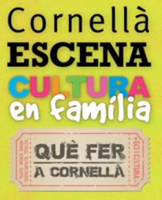 @teatrecatalunya col·labora amb Cultura Cornellà
