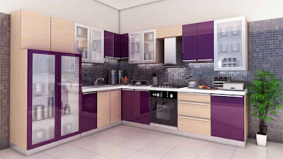 purple-color-design-in-the-kitchen
