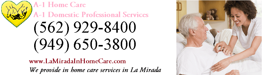 La Mirada In Home Care
