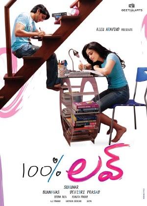 100% Yêu - 100% Love (2011) Vietsub