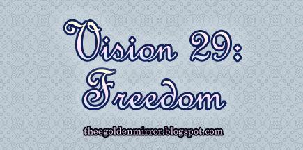 limits freedom spiritual life