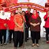 Hajah Sri Hartini Gembleng Ratusan Relawan Hati Mulya Trucuk.