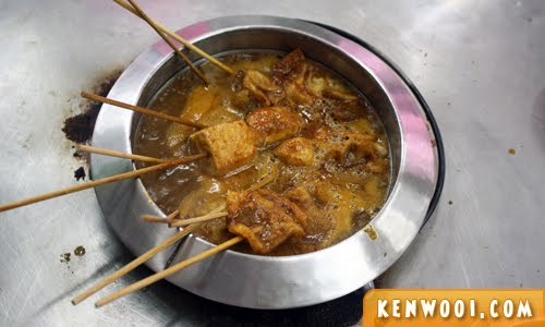 capitol satay celup cook