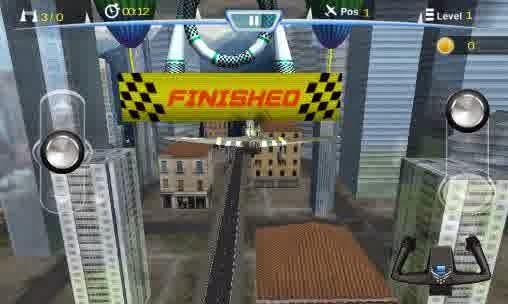 Download Air Racing 3D