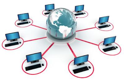 definisi dan pengertian dan jaringan komputer