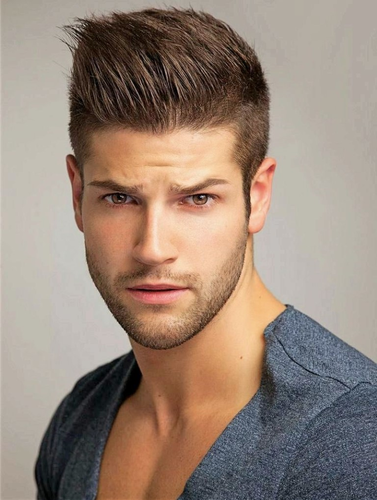 All About Fashion Types Of Haircut That You Can Take Hairstyle