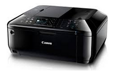 Canon Pixma MX517 Drivers Download