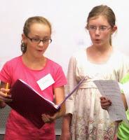 Advanced Choir