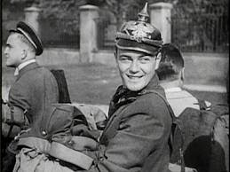 the effects of the war in remarques all quiet on the western front Opens novel's exploration of war's effect on those who fought it war is a  transforming  novel, 'all quiet on the western front', erich maria remarque  expertly.
