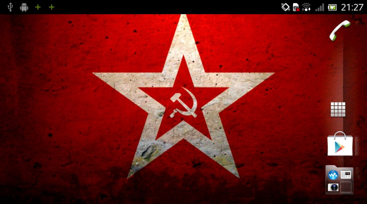 Red Army Live Wallpaper APK Download   Free Personalization APP