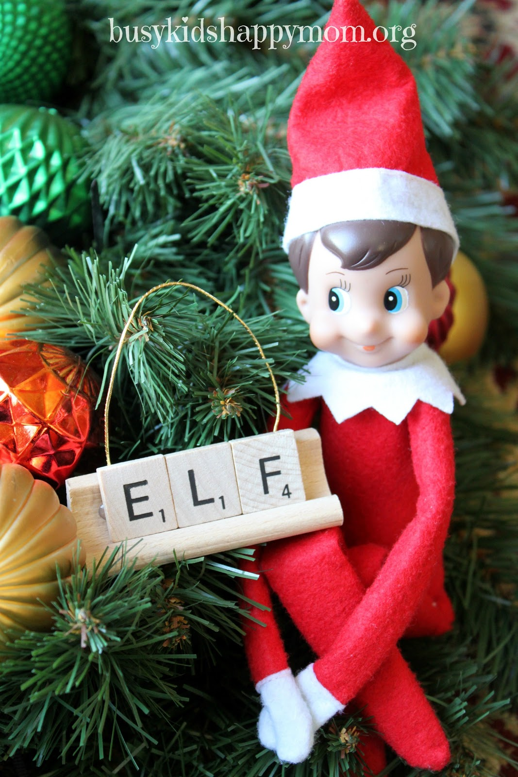 Stuck? Need new ideas for your Elf-on-the-Shelf?