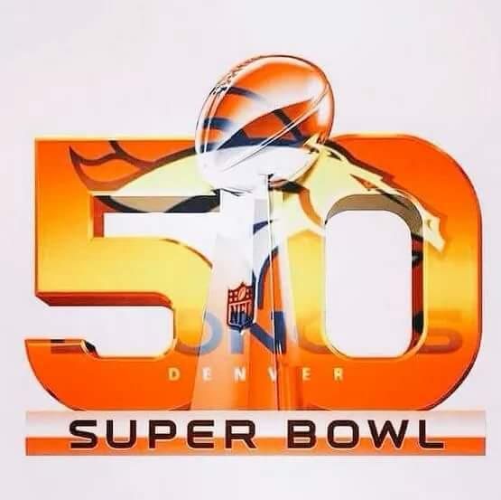 super bowl 50 on denver Broncos