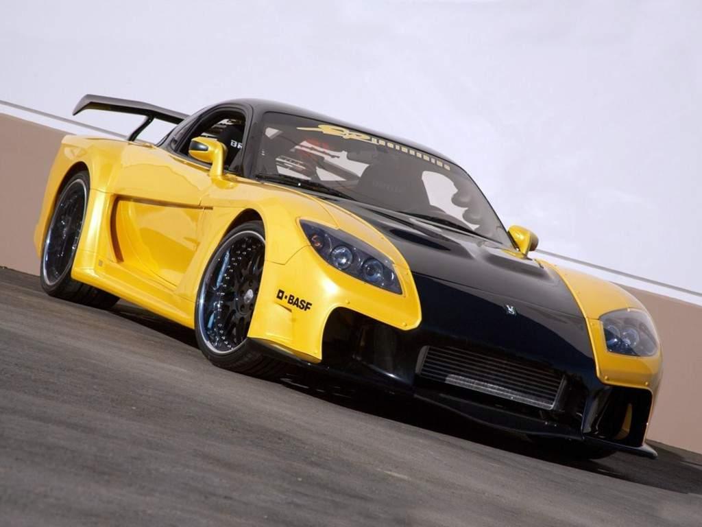 jeffrey lee 39 s car design fast and furious tokyo drift. Black Bedroom Furniture Sets. Home Design Ideas