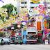 Những khu phố đặt trưng của quốc đảo Singapore