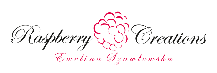 Raspberry Creations Ewelina Szawłowska