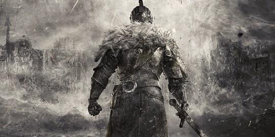 Bandai Namco Games, Dark souls II, PS4, Xbox One, Actu Jeux Vidéo, Jeux Vidéo,