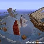 asas Bermuda Triangle Map 1.7.5/1.7.2 Minecraft Mod Hile indir