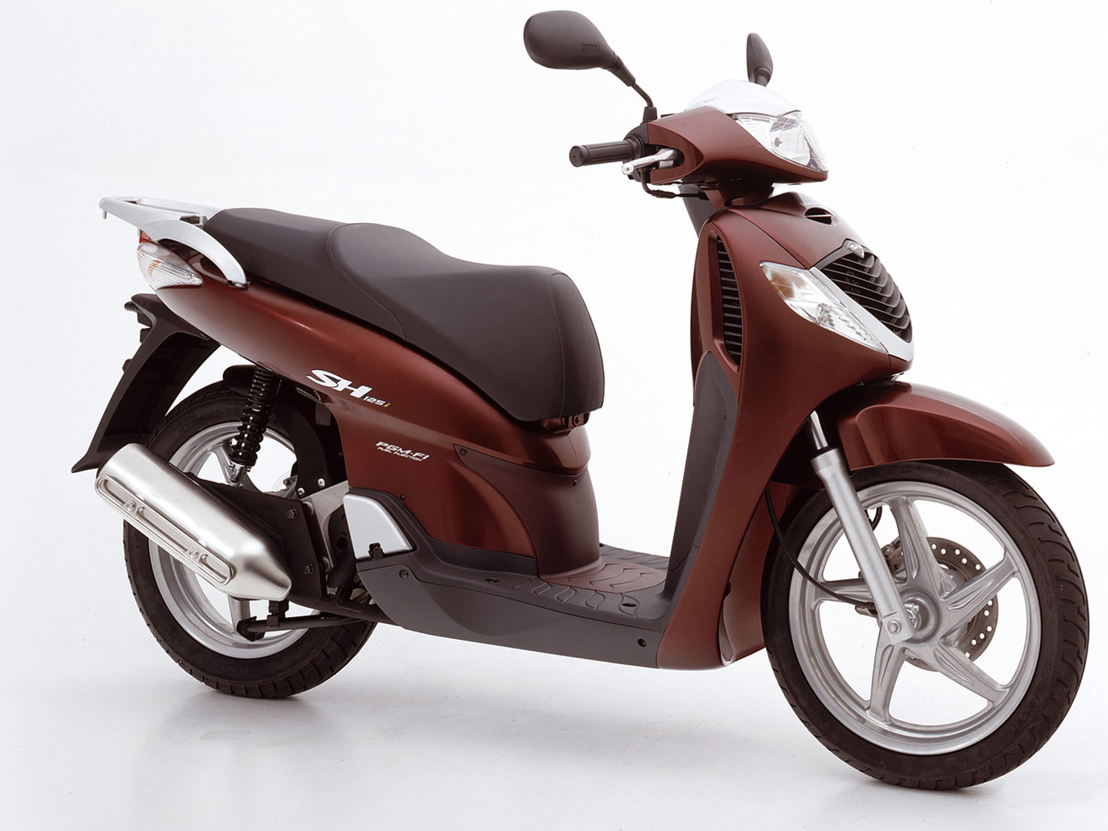 Honda Motor Scooters Prices