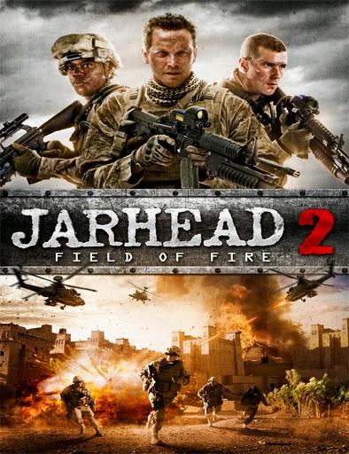Ver Jarhead 2: Field of Fire (2014) Online