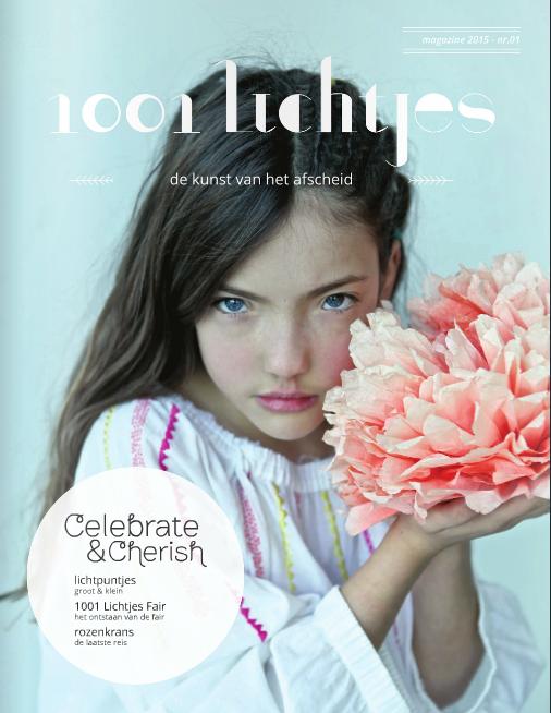 1001 Lichtjes Magazine 2015-01